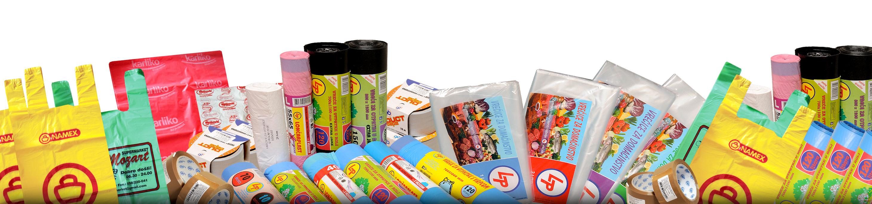 Proizvodi - loncarplast.com